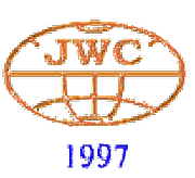 Logo of JWC Peace Research Foundation